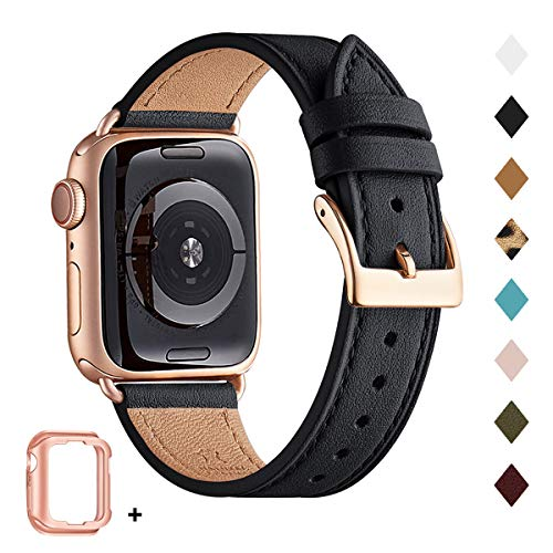 Bestig Genuine Leather Replacement Strap