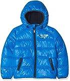 Pepe Jeans Tobias JR PB400767 Blouson, Royal Blue, 16 Ans Garçon