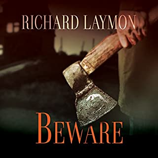 Beware cover art