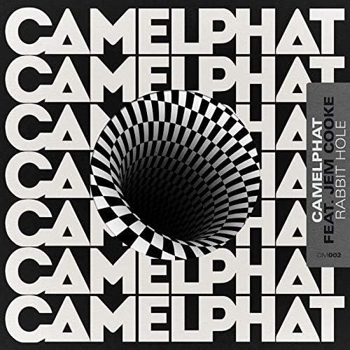 CamelPhat & Jem Cooke