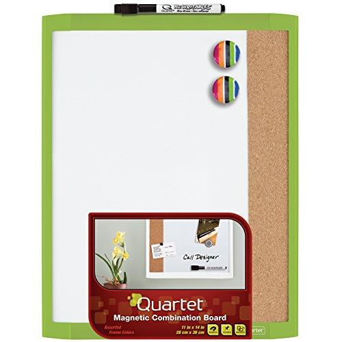 Quartet コンビネーションボード グリーン 280x356mm 79363-GN