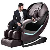 Massage Chair by Ootori,3D SL-Track Thai Yoga Stretching Zero Gravity...