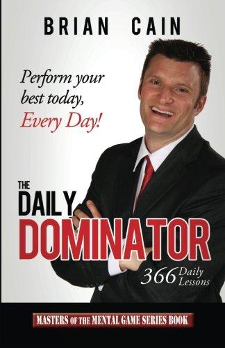 The Daily Dominatorの詳細を見る