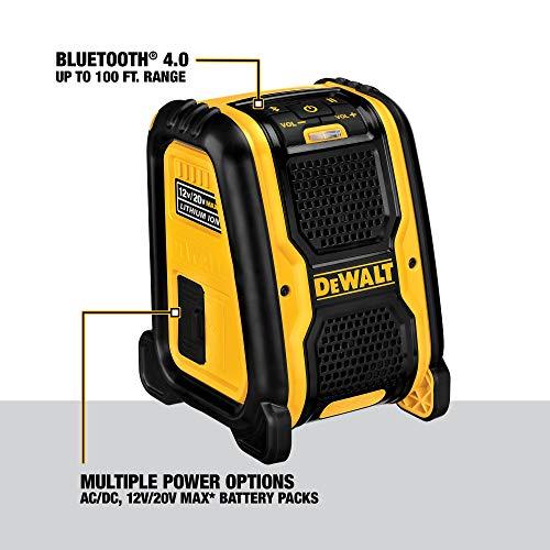 DEWALT 20V MAX Cordless Drill Combo Kit, 9-Tool (DCK940D2)