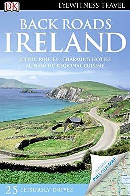 Back Roads Ireland (Eyewitness Travel)