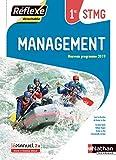 Management - 1re STMG (Pochette)