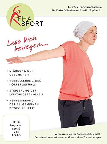 RehaSport – Lass Dich Bewegen