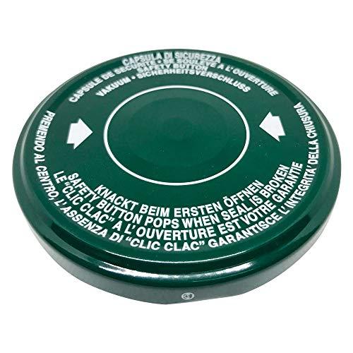 PEBSHOP Tapón para boquilla 'Clic Clic' (Ø 63 mm - CF. 100)