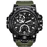 SMAEL -  -Armbanduhr- SMB-1