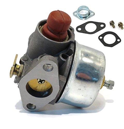 OxoxO reemplazo para carburador Tecumseh 632795A TVS75TVS90TVS100TVS105TVS115tvs120