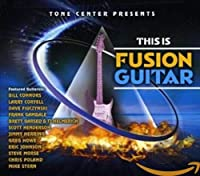 This Is Fusion Guitar