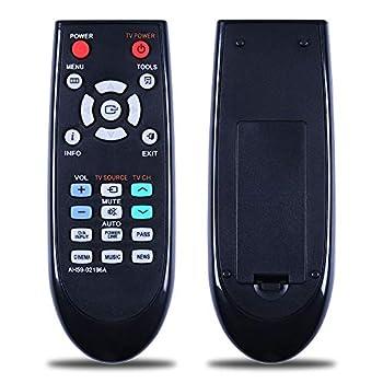 AH59-02196A Remote Control for Samsung Sound bar HT-WS1 HT-SB1R HT-SB1G HT-WS1G HT-WS1R HTSB1G HTWS1G HTWS1R HT-SB1