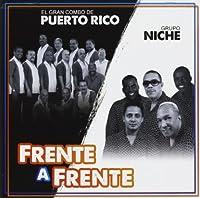 Frente a Frente by Gran Combo De Puerto Rico El & Grupo Niche (2013-07-30)