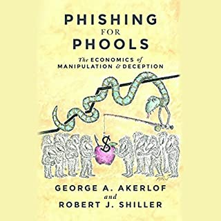 Phishing for Phools cover art