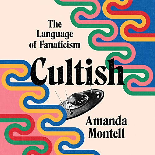 Cultish cover art