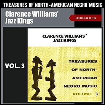 Treasures of North American Negro Music, Vol. 3 (Recordings of 1928)