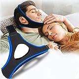 Anti Ronquidos Barbilla Ronquidos Soluciones Dejar de Roncar Dispositivos Antirronquidos Ajustables Mejor Ayuda Para Dormir Para Hombres y Mujeres