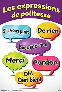 French Polite Words