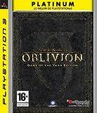 The Elder Scrolls IV: Oblivion (Platinum Edition)