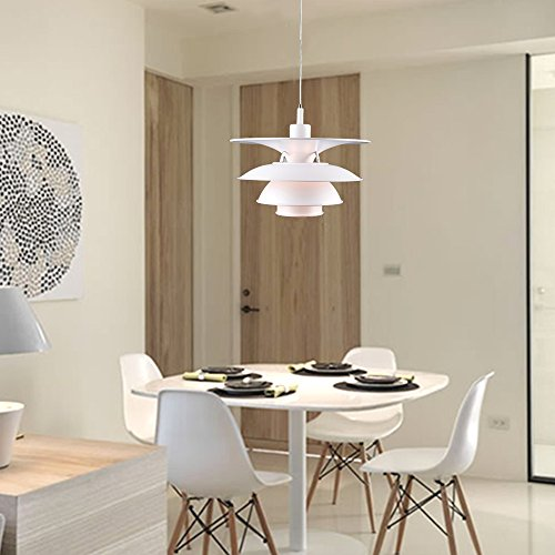 Top 10  Best Scandinavian Style Ceiling Lamps Reviews 2019-2020 cover image