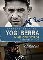 Yogi Berra: In His Own Words [DVD] [Import]