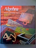 Algebra Structure And Method Book 1 (CA) (TE)