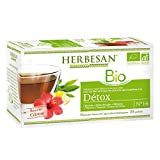 Herbesan Bio Detox, 20 Beutel