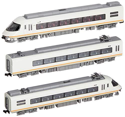 TOMIX Nゲージ 近畿日本鉄道 21000系 アーバンライナーplus 基本セット 3両 98291 鉄道模型 電車