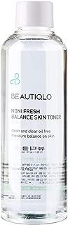BEAUTIQLO Noni Fresh Balance Skin Toner Use As Mist Moisturizing Ultra Hydrating Organic Skin