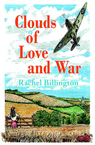 Clouds of Love and War (English Edition)