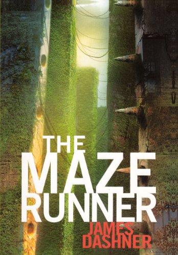 MAZE RUNNER (Maze Runner Trilogy)