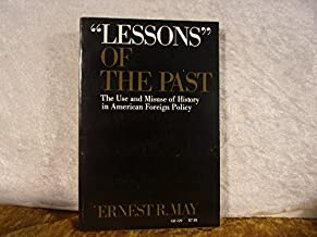 lessons of the past