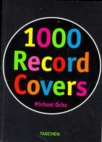 1000 Record Covers: BU (Klötze)