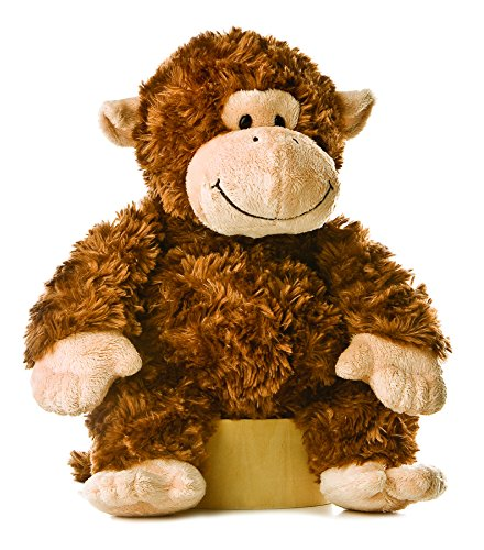 Aurora Plush 12 inches Chimp Tubbie…