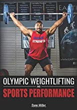 Olympic Weightlifting & Sports Performance