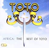 Africa 歌詞