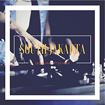 Leo Alvaro Ft DJ Abeb - South Jakarta (Extented Mix)