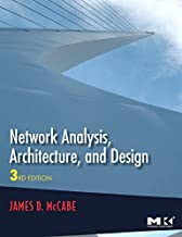 Network Analysis, Architecture, and Design (The Morgan Kaufmann Series in Networking)