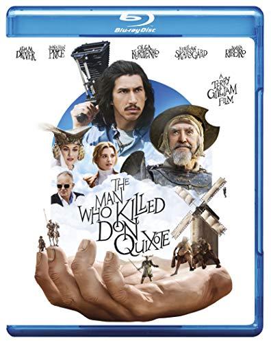 Man Who Killed Don Quixote [Edizione: Stati Uniti]