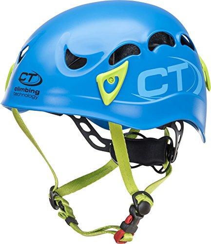 casco arrampicata decathlon