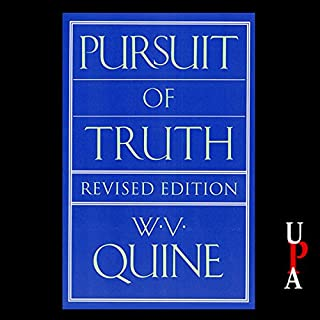 Pursuit of Truth cover art