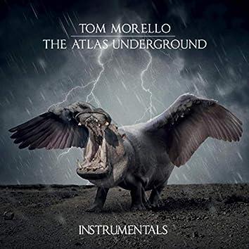 The Atlas Underground (Instrumentals)