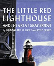 little red lighthouse children's book
