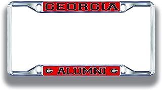 Best georgia bulldogs license plate frame Reviews