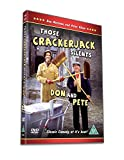 Those Crackerjack Silents Don & Pete