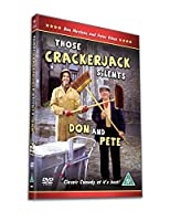 THOSE CRACKERJACK SILENTS DON [DVD] [Import]