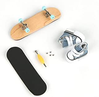 finger skateboard shoes