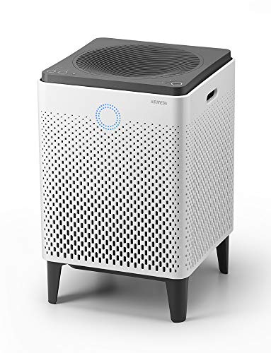 Airmega Coway The Smarter Air Purifier 300, White