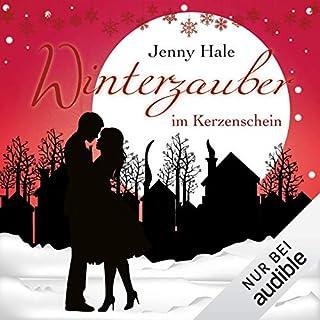 Winterzauber im Kerzenschein Titelbild