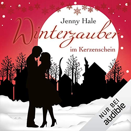 Winterzauber im Kerzenschein audiobook cover art